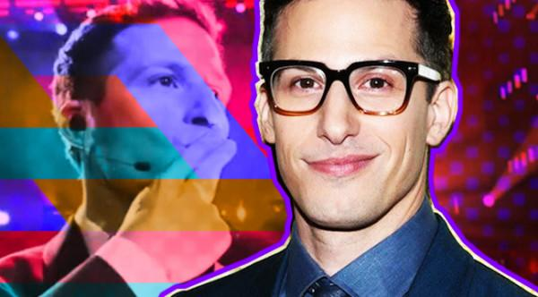 Andy Samberg On Popstar And His Lost Kuato Snl Sketch Seth