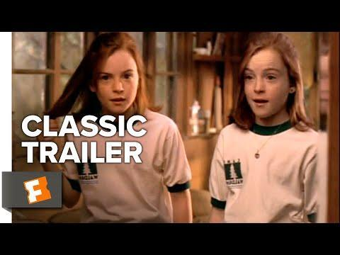 """<p>Long-lost identical twins meet at a summer camp and decide to come up with the perfect plan: switch places, learn what the parent they never met is like, and then bring said parents together and have them fall in love. While they don't necessarily see a few things coming (ahem, Meredith Blake), the two discover what it means to be a family. </p><p><a class=""""link rapid-noclick-resp"""" href=""""https://go.redirectingat.com?id=74968X1596630&url=https%3A%2F%2Fwww.disneyplus.com%2Fmovies%2Fthe-parent-trap%2F5LsTU243zQ0B&sref=https%3A%2F%2Fwww.cosmopolitan.com%2Fentertainment%2Fmovies%2Fg36123818%2Fbest-movies-about-summer%2F"""" rel=""""nofollow noopener"""" target=""""_blank"""" data-ylk=""""slk:WATCH NOW"""">WATCH NOW</a></p><p><a href=""""https://www.youtube.com/watch?v=PMAhVpgzmRU"""" rel=""""nofollow noopener"""" target=""""_blank"""" data-ylk=""""slk:See the original post on Youtube"""" class=""""link rapid-noclick-resp"""">See the original post on Youtube</a></p>"""