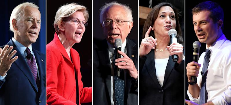 Wondering Where the Presidential Candidates Stand on Gun Control?