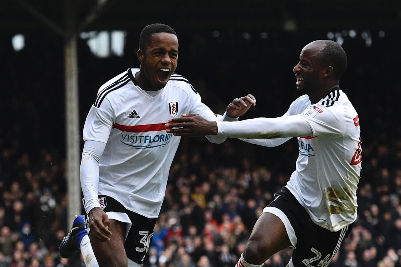 Ryan Sessegnon focused on earning promotion with Fulham as Premier League giants target 16-year-old