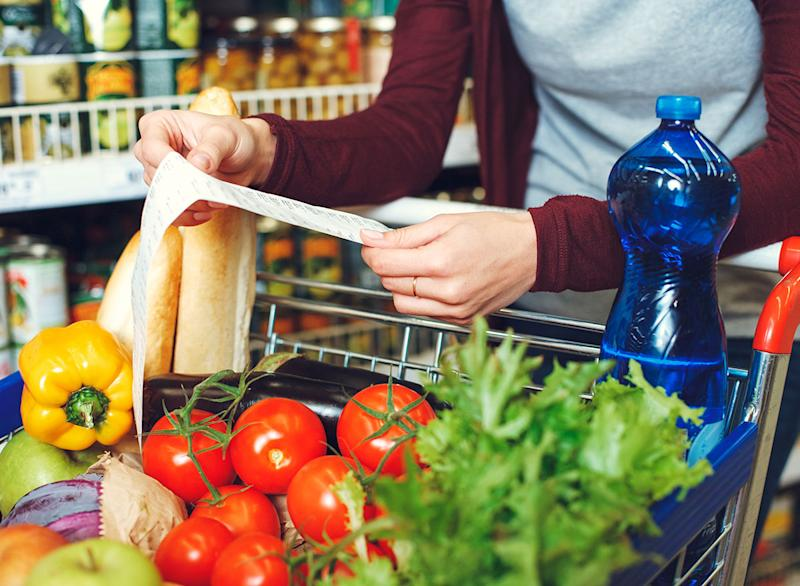 One Simple Grocery Shopping Error You Don't Know You're Making