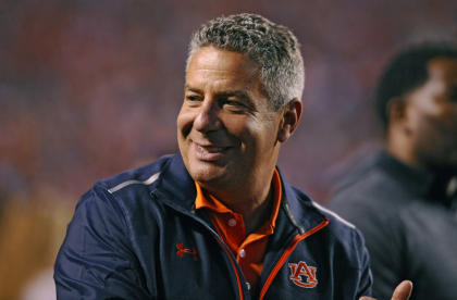 Bruce Pearl and his enigmatic personality will be back on the court this college basketball season. (USAT)