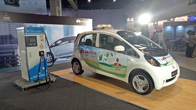 6th Philippine Electric Vehicle Summit