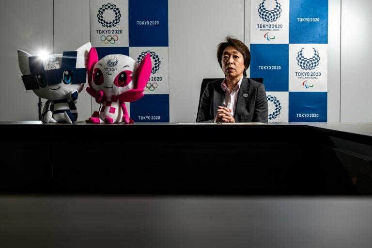 Hashimoto said the Games may have to go ahead without spectators