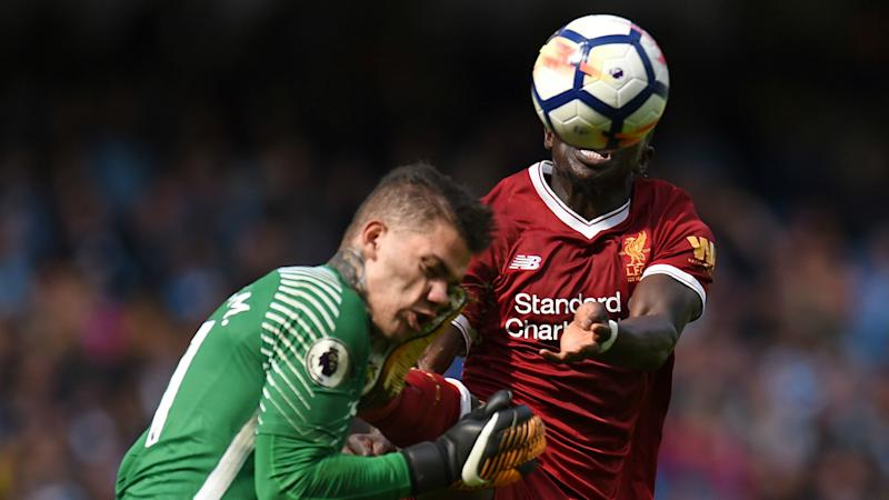 'I want to call Ederson to apologise' - Mane