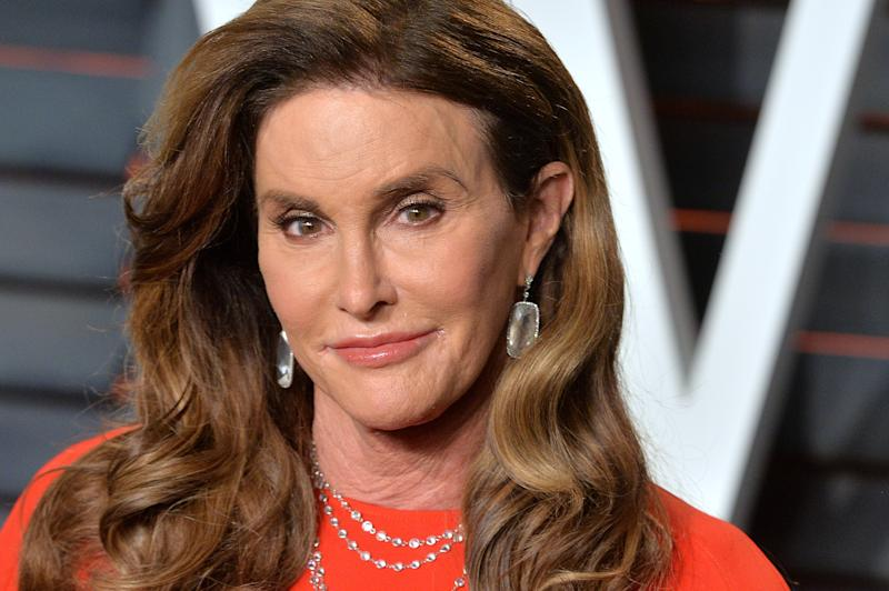 Caitlyn Jenner Posted an Important PSA About Skin Cancer and Sunscreen