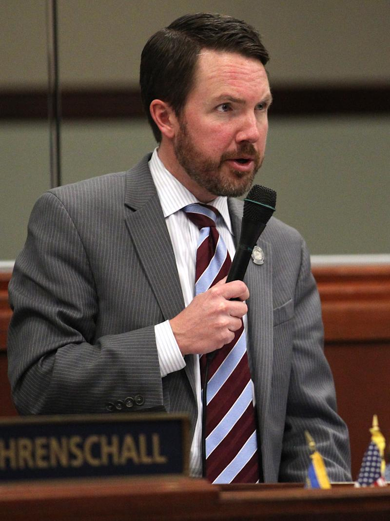 Bill would repeal law allowing Nevada to exit TRPA