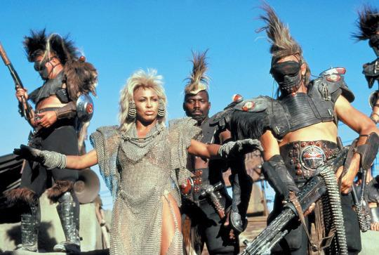 60 mad facts about the original mad max films