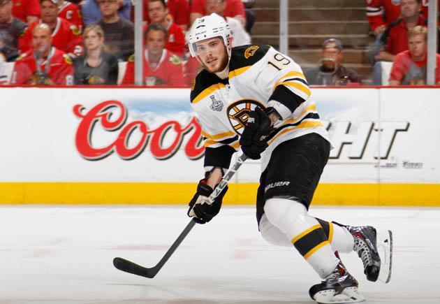 Seguin to Stars, Eriksson to Bruins in blockbuster, seven-player trade