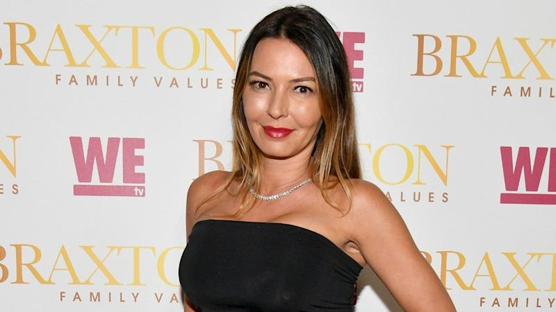 'Mob Wives' Star Drita D'Avanzo and Husband Lee D'Avanzo Arrested on Drug and Weapons Charges
