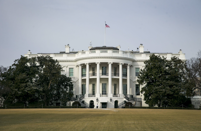 <em>Mystery surrounds who the White House official is (Rex)</em>