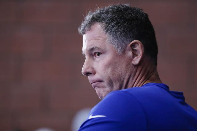Latest 2019 NFL head coach hot seat rankings: Will Giants' Pat Shurmur get fired? Panthers' Ron Rivera? Steelers' Mike Tomlin?