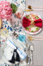 "<p>Give Grandma's china a new life at your Easter brunch this year. Not only do her dishes tell a real story, but they also look lovely when paired with more modern elements—like brass silverware and colorful glassware. </p><p><a class=""link rapid-noclick-resp"" href=""https://go.redirectingat.com?id=74968X1596630&url=https%3A%2F%2Fwww.etsy.com%2Fsearch%2Fvintage%3Fq%3Dplates%26filter_distracting_content%3D1%26vintage_rewrite%3Dvintage%2Bplates%26original_query%3D2&sref=https%3A%2F%2Fwww.countryliving.com%2Fdiy-crafts%2Fhow-to%2Fg1652%2Feaster-decor-pinterest%2F"" rel=""nofollow noopener"" target=""_blank"" data-ylk=""slk:SHOP VINTAGE PLATES"">SHOP VINTAGE PLATES</a></p>"