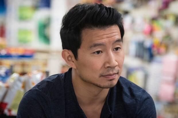 Canadian actor Simu Liu took to Facebook with a candid post detailing workplace culture during his time on the show Kim's Convenience.  (Tijana Martin/The Canadian Press - image credit)