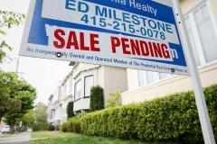 Pending Home Sales Soar 6.7 Percent to 6-Year High