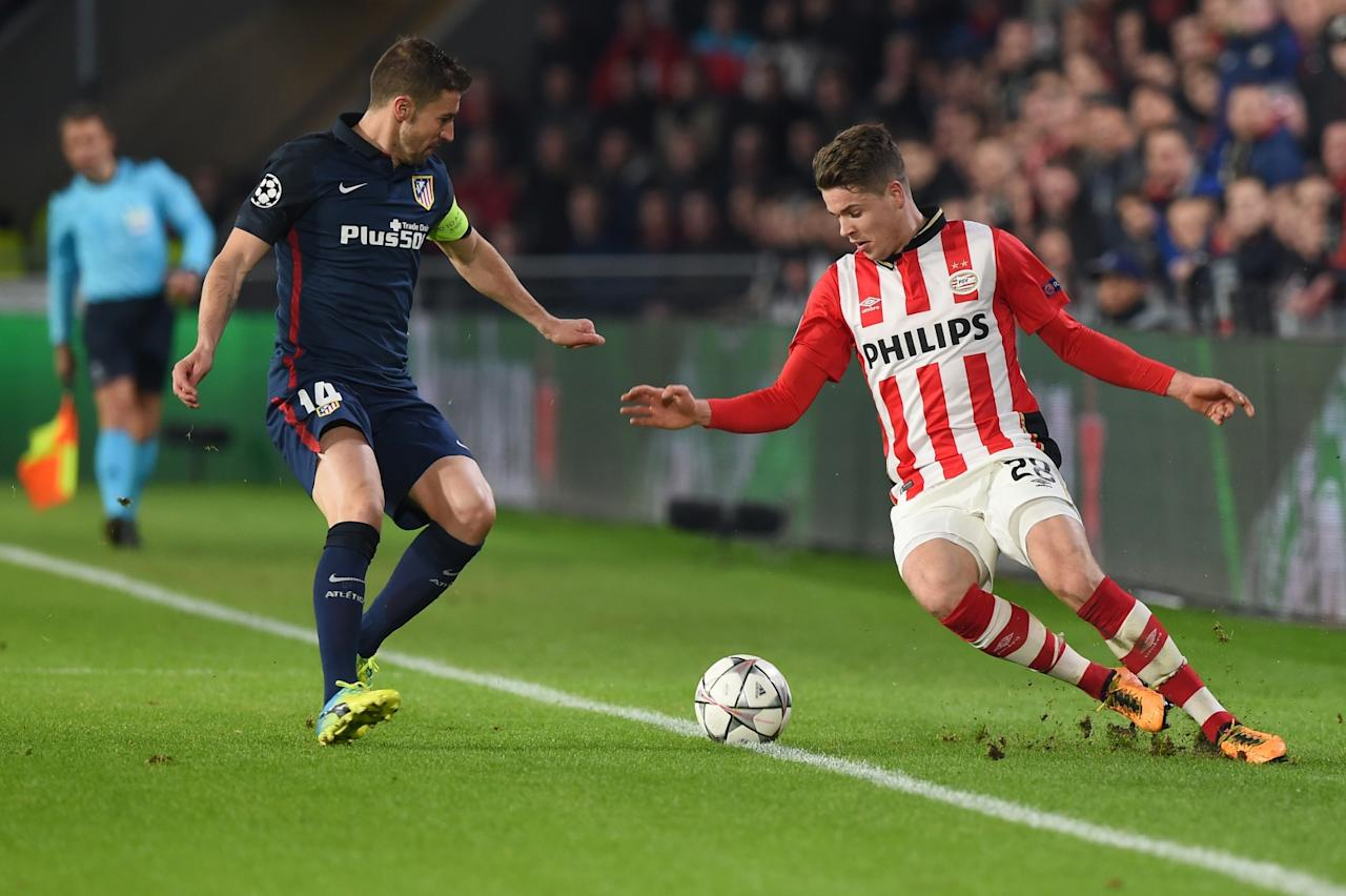 Marco van Ginkel may have Chelsea future amid PSV Eindhoven uncertainty