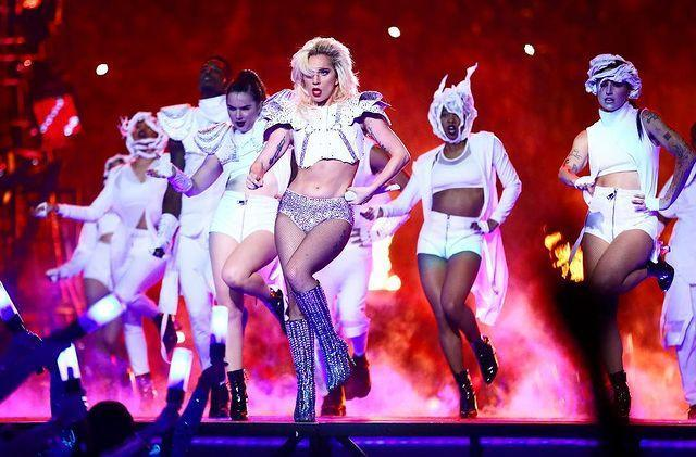 "<p>Lady Gaga's performance at the Super Bowl halftime show in 2017 was outstanding but trolls will be trolls, and took to Twitter to body shamer the singer instead. Gaga snapped back at the haters in an Instagram post a few days later. <br></p><p>'I heard my body is a topic of conversation so I wanted to say, I'm proud of my body and you should be proud of yours too. No matter who you are or what you do,"" she wrote. ""I could give you a million reasons why you don't need to cater to anyone or anything to succeed. Be you, and be relentlessly you. That's the stuff of champions.'</p><p><a href=""https://www.instagram.com/p/BQPMuhPlaBr/?utm_source=ig_embed&utm_campaign=loading"" rel=""nofollow noopener"" target=""_blank"" data-ylk=""slk:See the original post on Instagram"" class=""link rapid-noclick-resp"">See the original post on Instagram</a></p>"