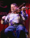 David Swarbrick was an English folk musician, singer-songwriter, and extremely influential fiddle player. He died June 3 at age 75. (Photo: Getty Images)