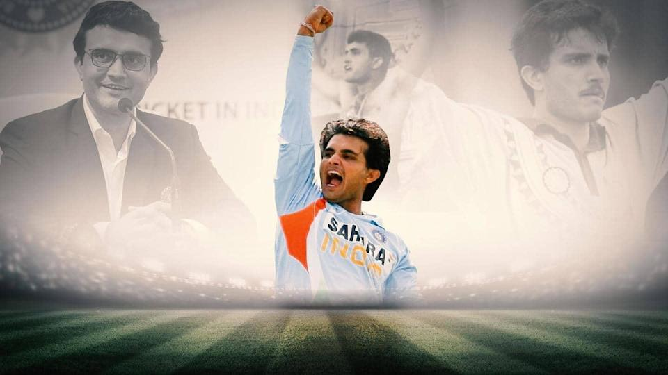 Sourav Ganguly biopic: Actors best suited to portray him onscreen