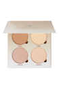 "<p><strong>Anastasia Beverly Hills</strong></p><p>ulta.com</p><p><a href=""https://go.redirectingat.com?id=74968X1596630&url=https%3A%2F%2Fwww.ulta.com%2Fsun-dipped-glow-kit%3FproductId%3DxlsImpprod13811021&sref=https%3A%2F%2Fwww.redbookmag.com%2Fbeauty%2Fg34807817%2Fulta-black-friday-cyber-monday-deals-2020%2F"" rel=""nofollow noopener"" target=""_blank"" data-ylk=""slk:Shop Now"" class=""link rapid-noclick-resp"">Shop Now</a></p><p><strong><del>$40</del> $20</strong></p><p>This shimmery face palette from Anastasia Beverly Hills—which includes four skin-flattering <a href=""https://www.cosmopolitan.com/style-beauty/beauty/g8655202/best-highlighter-makeup-for-face/"" rel=""nofollow noopener"" target=""_blank"" data-ylk=""slk:highlighters"" class=""link rapid-noclick-resp"">highlighters</a>—is a whopping <strong>5</strong><strong>0% off </strong><strong>through Saturday</strong>. That means you can snag it for a v reasonable $20 (!!!).</p>"