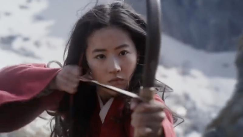 Disney's Mulan faces boycott calls after star Crystal Liu Yifei backs police in Hong Kong, accused of excessive force against protesters