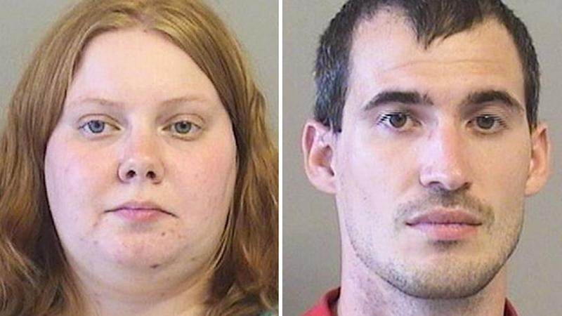 Couple Sentenced to 130 Years in Prison Each for 'Worst Case' of Child Neglect