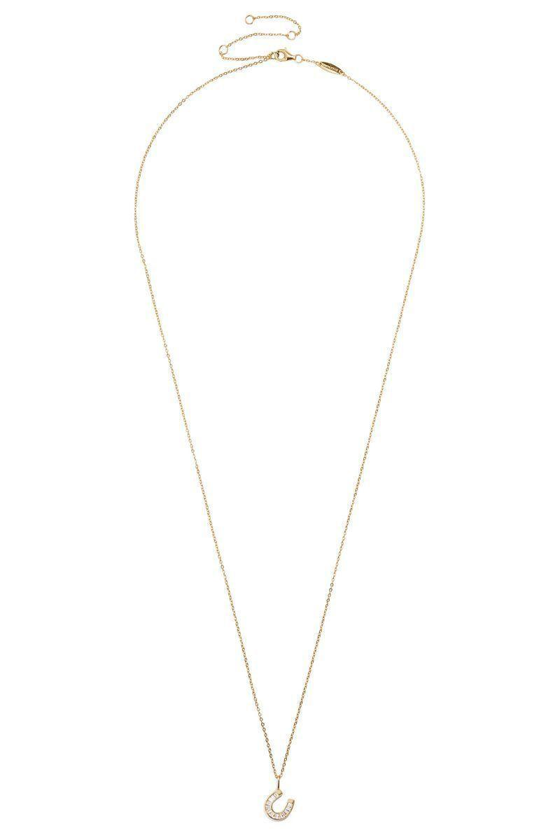 """<p><strong>BAUBLEBAR</strong></p><p>nordstrom.com</p><p><a href=""""https://go.redirectingat.com?id=74968X1596630&url=https%3A%2F%2Fwww.nordstrom.com%2Fs%2Fbaublebar-beatrix-horseshoe-pendant-necklace%2F5860258&sref=https%3A%2F%2Fwww.harpersbazaar.com%2Ffashion%2Ftrends%2Fg36864532%2Fnordstrom-anniversary-sale-2021-womens-clothing-deals%2F"""" rel=""""nofollow noopener"""" target=""""_blank"""" data-ylk=""""slk:Shop Now"""" class=""""link rapid-noclick-resp"""">Shop Now</a></p><p><del>$58.00</del> $34.80 <strong>(40% off)</strong></p><p>This horseshoe pendant necklace is dynamic enough to stand alone but will look just as amazing stacked along with your other favorite necklaces. </p>"""