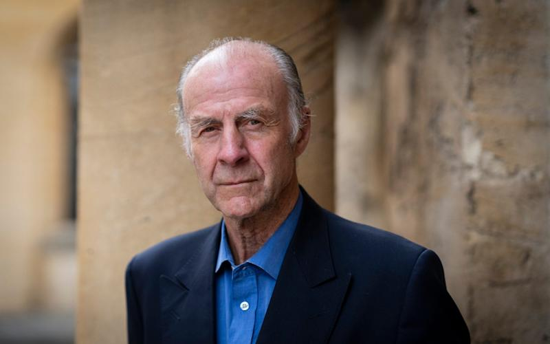 Sir Ranulph Fiennes exercises for 90 minutes a day – when he can - Getty Images Europe