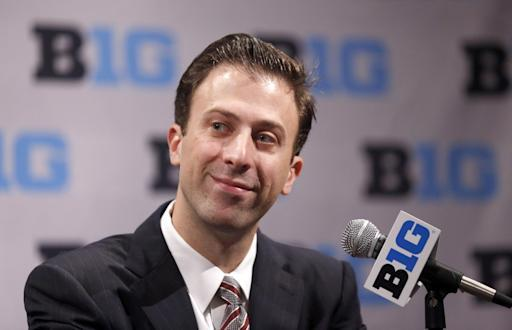 Collins, Pitino bring common threads to new job