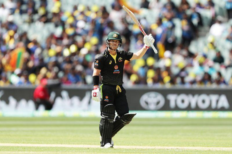 David Warner hinted that he could bid farewell to T20 cricket in a few years to focus on other formats.