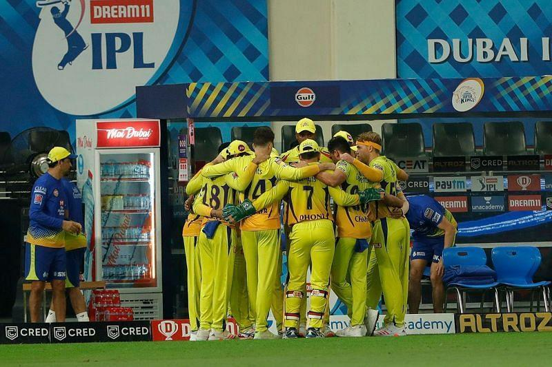 The Chennai Super Kings failed to qualify for the playoffs for the first time in IPL history [P/C: iplt20.com]
