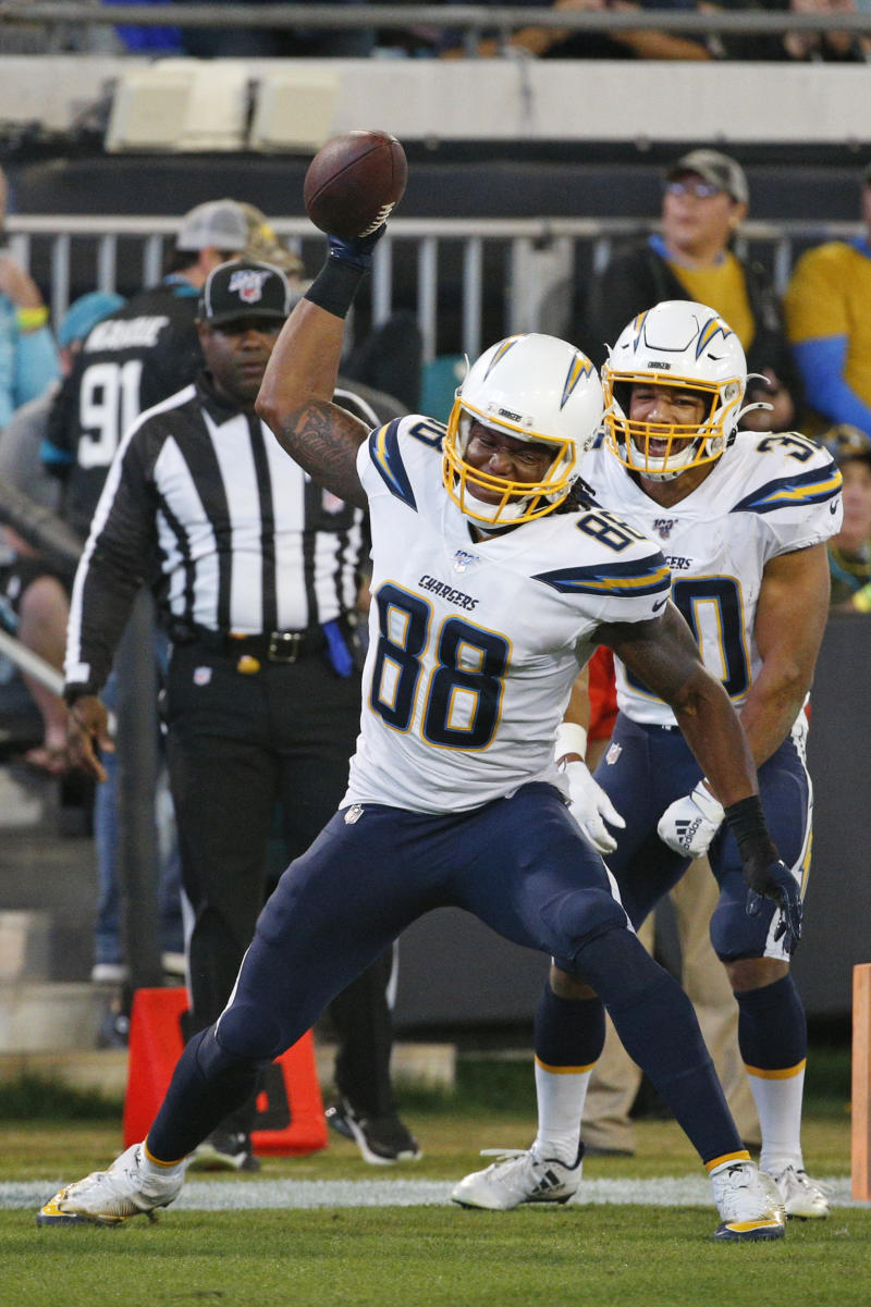 Vikings-Chargers Preview