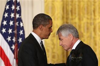 Obama's choices for top jobs under scrutiny