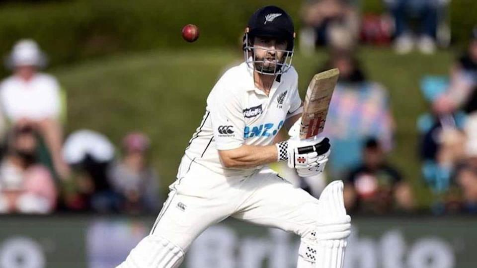 World Test Championship final: Williamson excited about playing against India