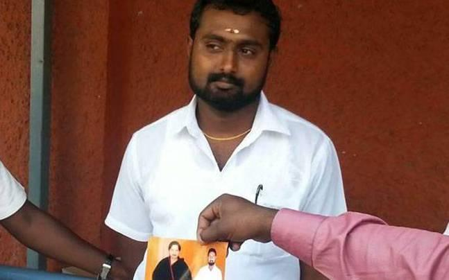 Chennai: Man who claimed to be Amma's son arrested