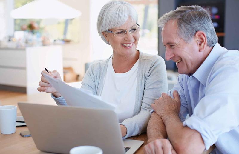 10 Smart Financial Retirement Moves You Can Make Today
