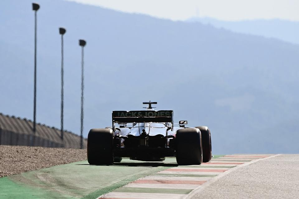 Wolff defends F1's new team 0 million lock-out
