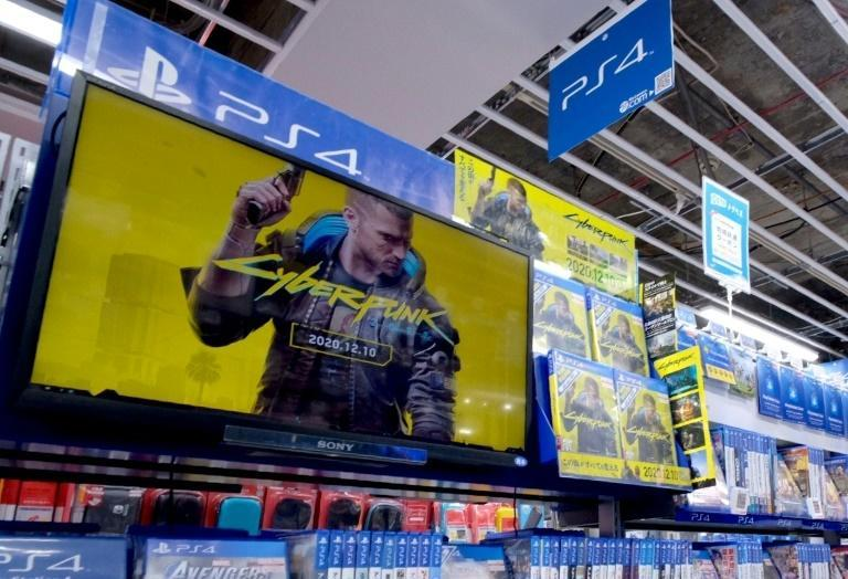 Cyberpunk 2077 is reportedly one of the most expensive video games ever made, and its release was hotly anticipated -- but the rollout has been far from smooth
