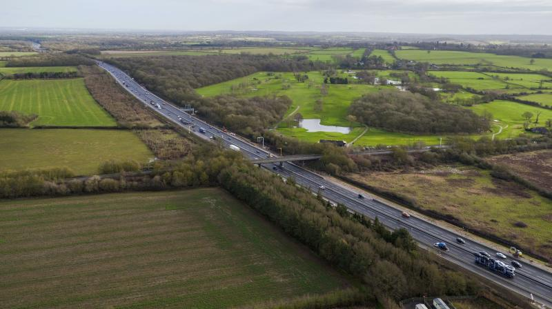 Drivers shell out £25m for recovery on motorways and A-roads