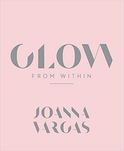 "<h3><em>Glow from Within</em> by Joanna Vargas</h3> <br>Get lost in the world of all things beauty, skin, and self-care with this lovely tome from celebrity aesthetician Joanna Vargas, which includes everything you need to know about topics ranging from vitamin C serums to how to effectively manage stress.<br><br><strong>Joanna Vargas</strong> Glow from Within, $, available at <a href=""https://amzn.to/3ad1v5T"" rel=""nofollow noopener"" target=""_blank"" data-ylk=""slk:Amazon"" class=""link rapid-noclick-resp"">Amazon</a><br>"