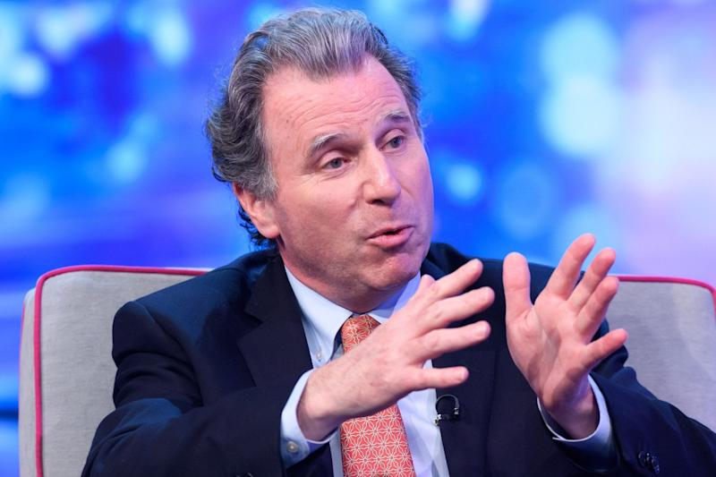 Tory grandee Sir Oliver Letwin is to stand down at the next election, his office has confirmed. (Rex Features)