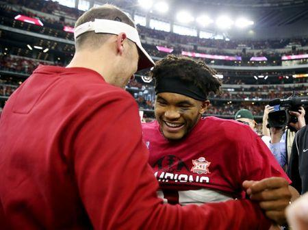 Alabama's win over Georgia likely puts Sooners in College Football Playoff