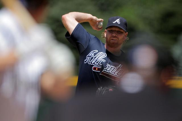 <p>Cause of death: Former Atlanta Braves and Los Angeles Angels pitcher Tommy Hanson died due to a cocaine overdose. </p>