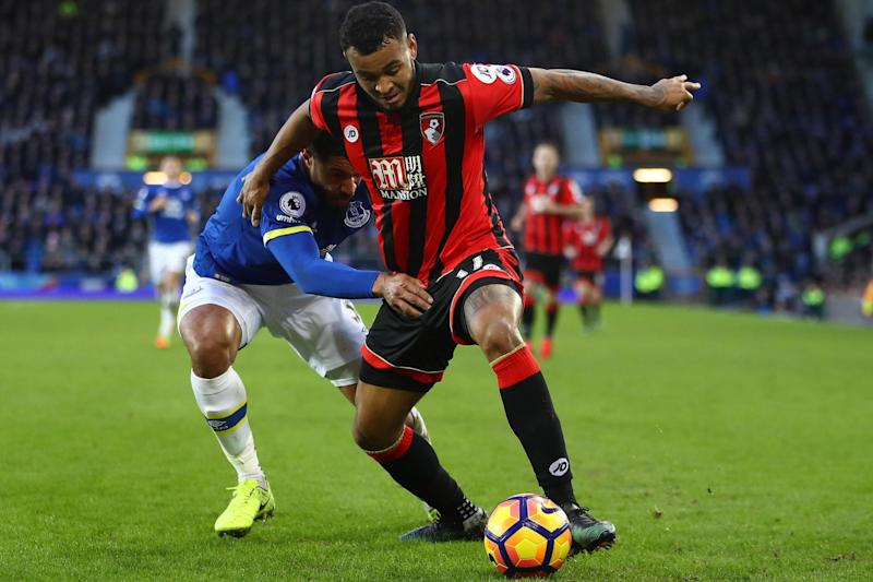 Joshua King 'happy to be recognised' by Tottenham transfer rumours but focused on Bournemouth