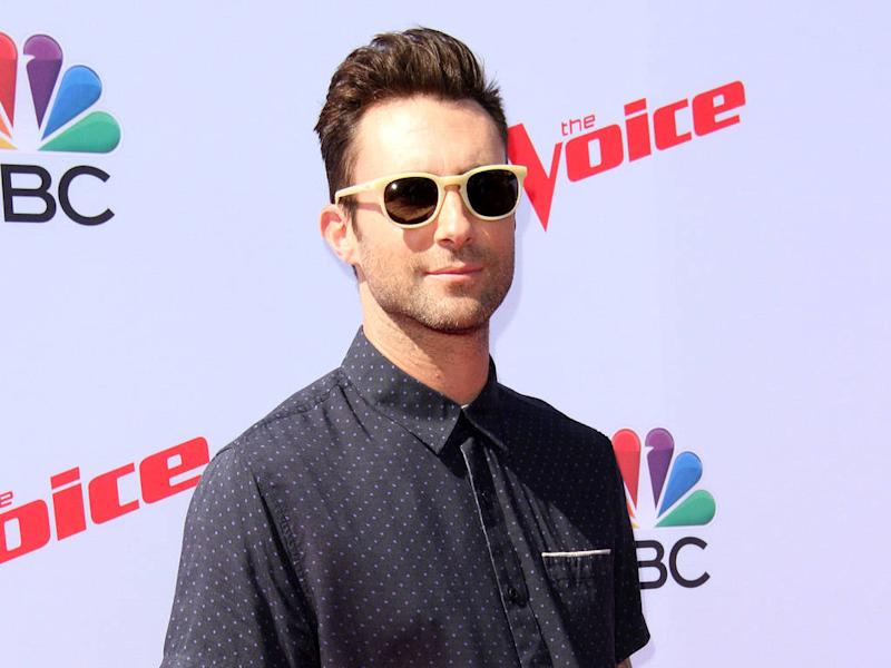 Adam Levine pays tribute to late manager with new track