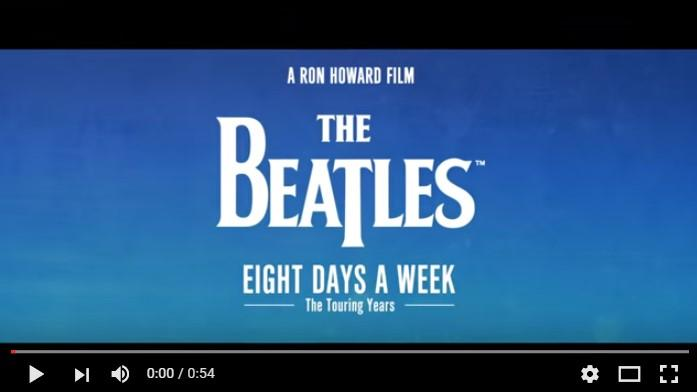 New Ron Howard-Directed Beatles Documentary Set For Theatrical, Hulu Release