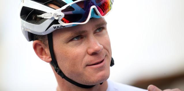 <p>There is only three-and-a-half weeks between the Giro and the Tour de France.</p>