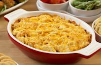 "<p>Need a good appetizer for New Year's Eve or the Super Bowl? Crab dip is the way to go, and Washingtonians agree. In this recipe, piles of cream cheese, lump crab meat and melted cheese are seasoned with Old Bay and baked in the oven until it's hot and bubbly.</p> <p><a href=""https://www.thedailymeal.com/recipes/hot-crab-dip-recipe-0?referrer=yahoo&category=beauty_food&include_utm=1&utm_medium=referral&utm_source=yahoo&utm_campaign=feed"" rel=""nofollow noopener"" target=""_blank"" data-ylk=""slk:For a Hot Crab Dip recipe, click here."" class=""link rapid-noclick-resp"">For a Hot Crab Dip recipe, click here.</a></p>"