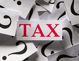 9. Watch out for tax reform copyright bahri altay/Shutterstock.com