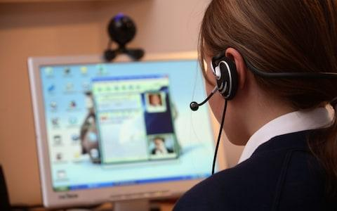 Private tutors can help a child catch up, boost confidence or lift attainment - Credit: www.alamy.com